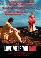 Szeress, ha mersz (2003) online film