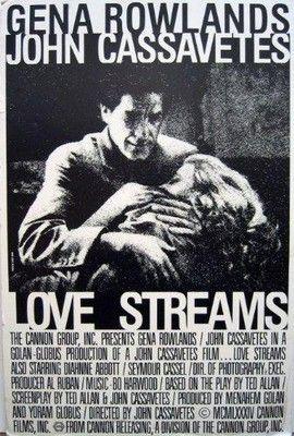 Szeretetáradat (1984) online film