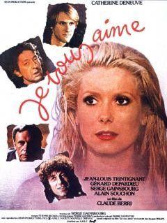 Szeretlek benneteket (1980) online film