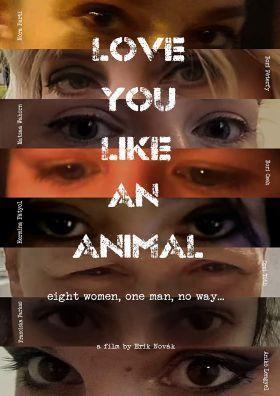 Szeretlek, mint állat! (2018) online film