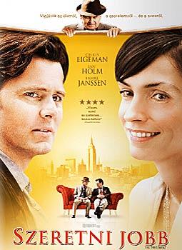 Szeretni jobb (2006) online film