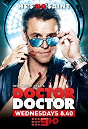 Szeretünk, doki! 1. évad (2016) online sorozat