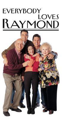 Szeretünk Raymond  1. évad (1996) online sorozat