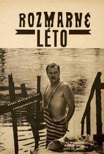 Szeszélyes nyár (1968) online film
