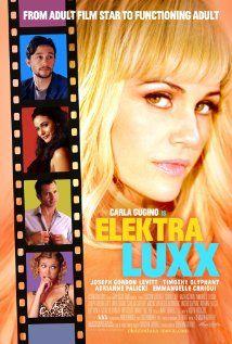 Szex a lelke mindennek (2010) online film