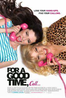 Szex, barátság, telefon (2012) online film
