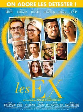 Szex, ex, szerelem (2017) online film