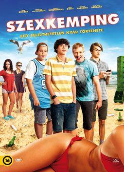 Szexkemping (Renesse) (2016) online film