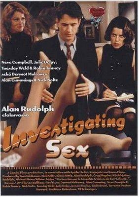Szexuális mélyfúrások (2002) online film