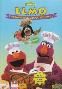 Szezám utca: Elmo varázslatos szakácskönyve (2001) online film