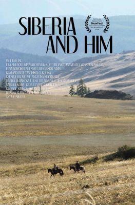 Szibéria és ő (2019) online film