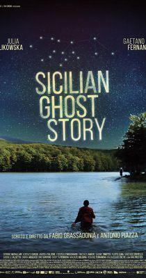 Szicíliai kísértettörténet (2017) online film