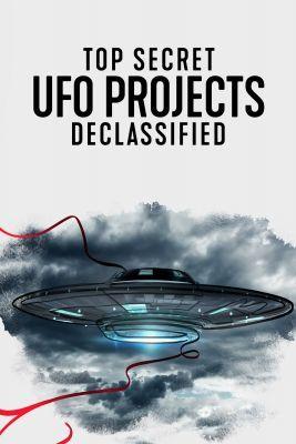 Szigorúan titkos UFO -projektek: Titkosított 1. évad (2021) online sorozat