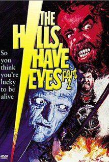 Sziklák szeme 2. (1984) online film