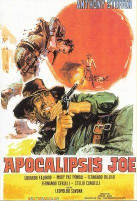 Sziklaöklű Joe (1970) online film