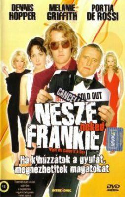 Szikrázó éjszaka / Nesze neked, Frankie! (2003) online film