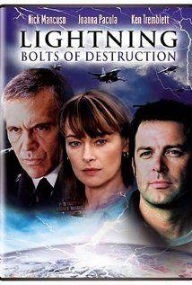 Szikrázó vihar 2.: Tomboló égbolt (2003) online film
