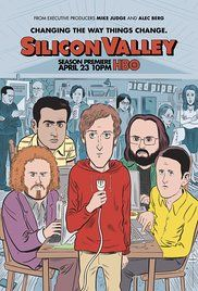 Szilícium-völgy (Silicon Valley) 4. évad (2014) online sorozat