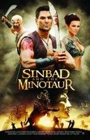 Szindbád és a Minotaurusz (200) online film