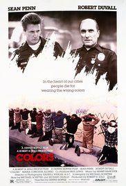 Színek (1988) online film