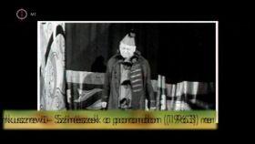 Színészek a porondon (1963) online film
