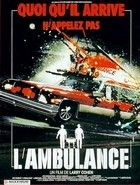Szirénázó halál (1990) online film