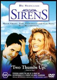 Szirének (1994) online film