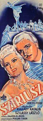 Szíriusz (1942) online film