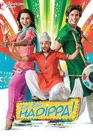 Szívből szóljon Hadippa! (2009) online film