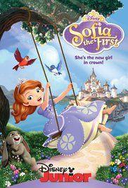 Szófia hercegnő 2. évad (2014) online sorozat