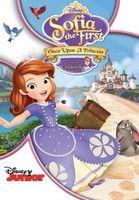 Szófia hercegnő : A hercegnőpalánta (2012) online film