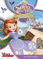 Szófia hercegnő: Egyszer volt egy hercegnő (2012) online film