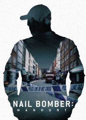 Szögbombák Londonban (2021) online film