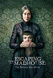 Szökés a bolondok házából (2019) online film