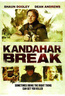 Szökés Kandaharból (2009) online film
