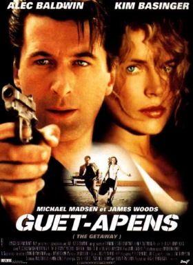 Szökésben (1994) online film