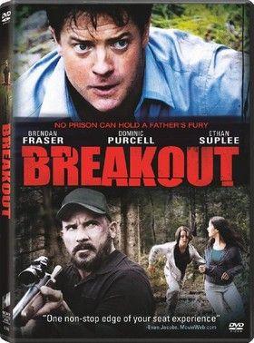 Szöktetés (Breakout) (2013) online film