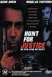 Szolgálatban: Vadászat az igazságért (1995) online film