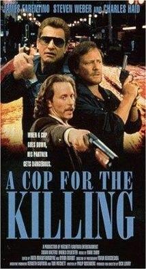 Szolgálatban: Zsarugyilkosság (1990) online film