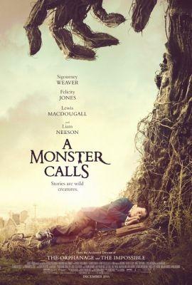 Szólít a szörny (2016) online film