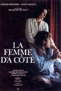 Szomszéd szeretők (1981) online film