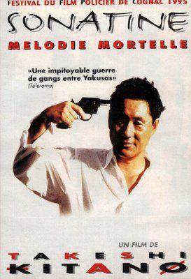 Szonatina (1993) online film