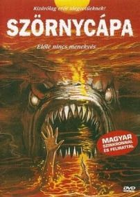 Szörnycápa (1984) online film