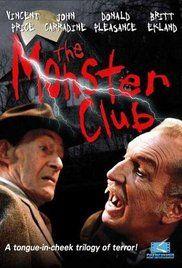 Szörnyeteg klub (1981) online film