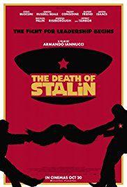 Sztálin halála (2017) online film