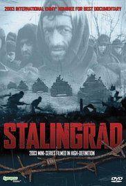 Sztálingrád 1. évad (2003) online sorozat