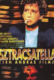 Sztracsatella (1996) online film
