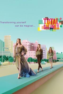 Született Álmodozó 1. évad (2020) online sorozat