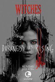 Született boszorkányok 2. évad (2014) online sorozat