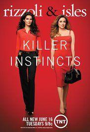 Sz�letett detekt�vek 6. �vad (2010) online sorozat